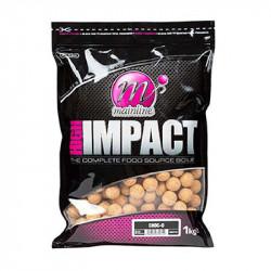 Mainline High Impact Choco Boilies 1kg