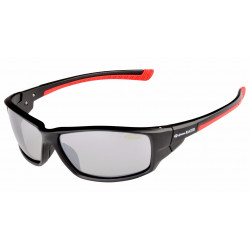 Gamakatsu Racer Light / spiegel Polaroids bril