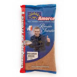 Champion De France Large Roach 1kg Champion Feed