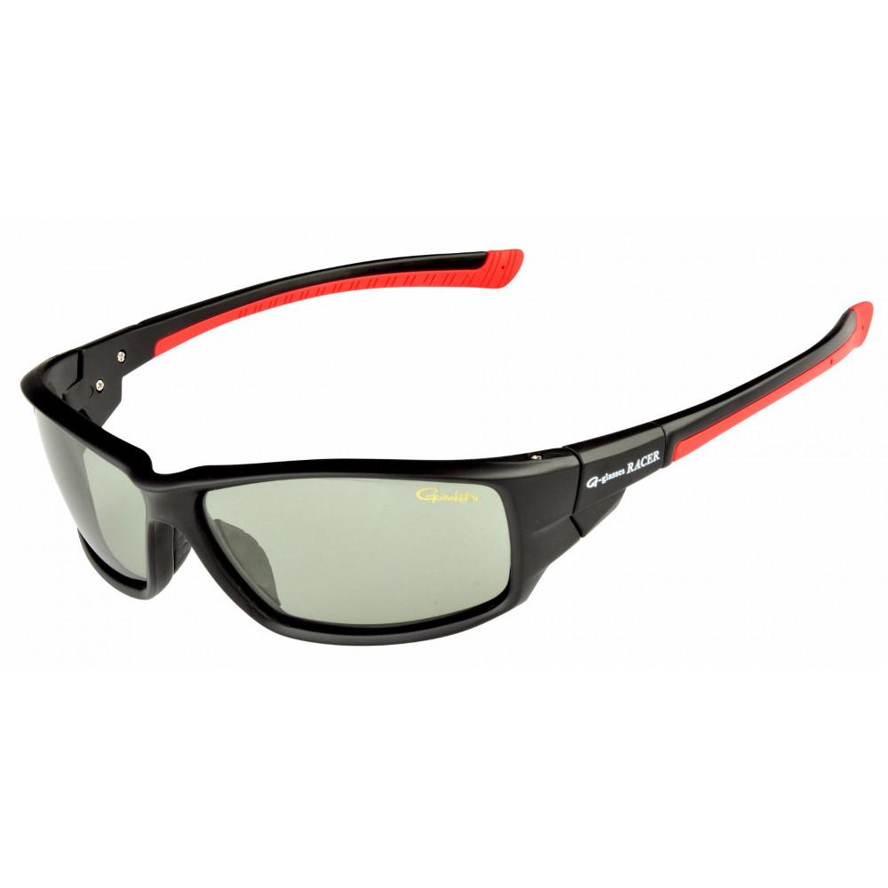 Polarized glasses Gamakatsu Racer Deep Amber / mirror 2