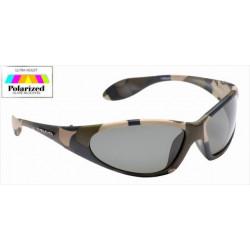Polarized Eye Level Camouflage Sunglasses