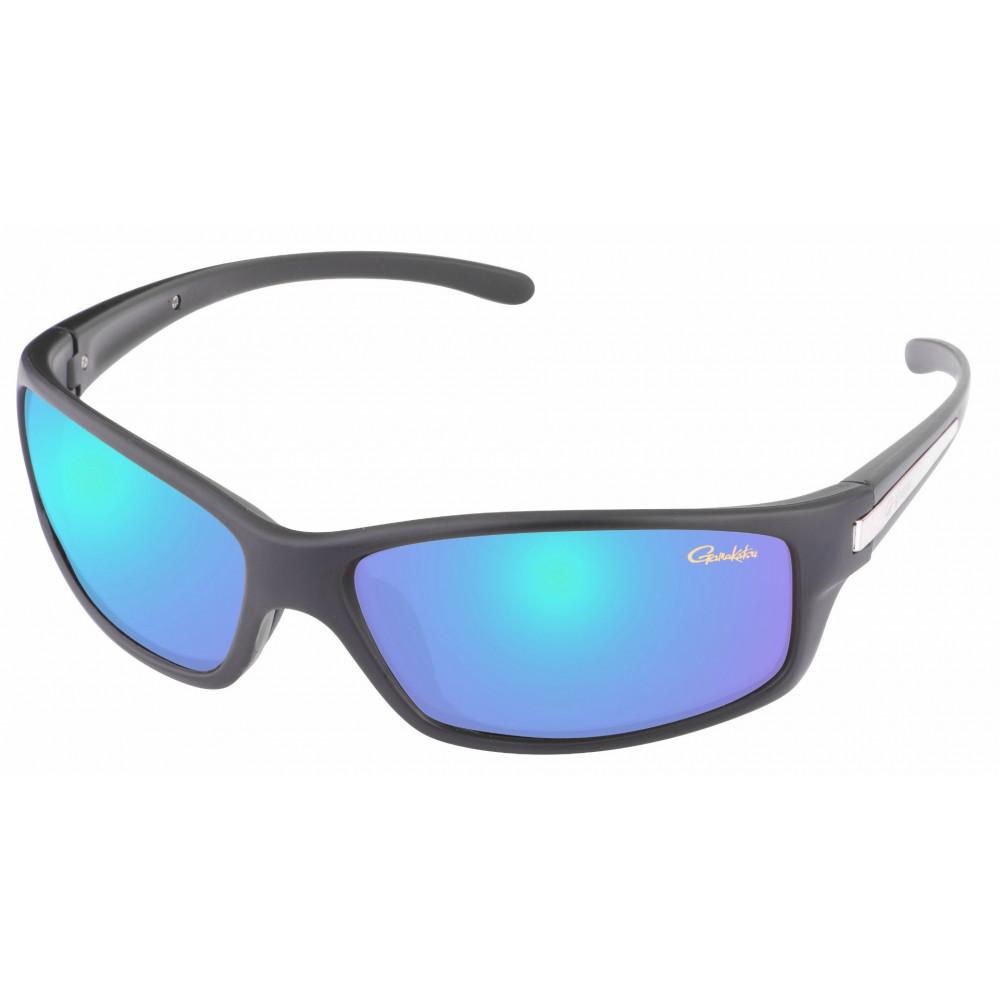 Gamakatsu g-glass Cools Deep Amber / mirror polarized glasses 1