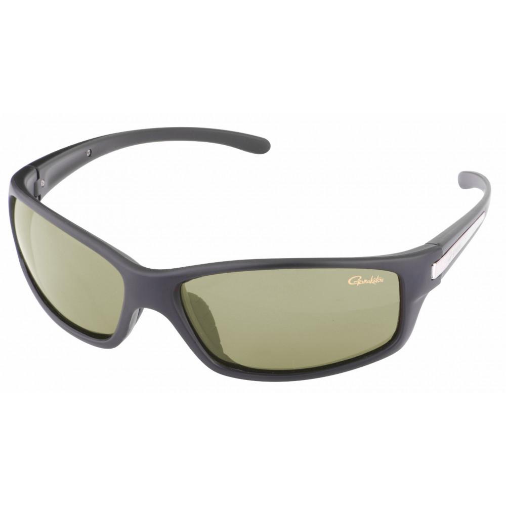 Gamakatsu g-glass Cools Lemon Lime polarized glasses 2