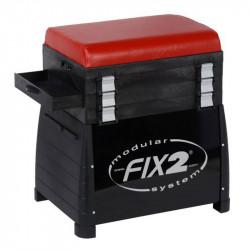 Panier 3510 Clx 3 Casiers Fix2