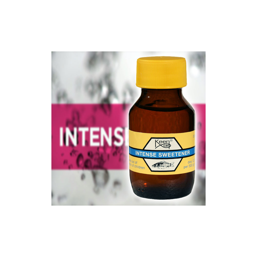Intense sweetener 50 ml Keen carp 1