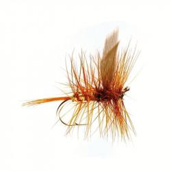 Dry Fly - Winged Dry Flie Wickhams Fancy 0534 N.16