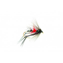 Mouche Noyée Bristol Hopper Bibio