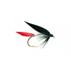 Wet Fly Winged Wets Butcher