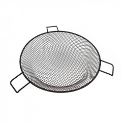 Filfishing sieve 6mm mesh diameter 32cm