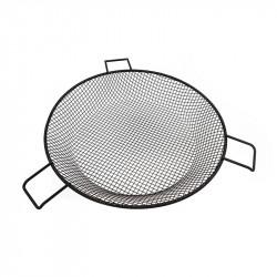 Filfishing sieve mesh 4mm diameter 32cm