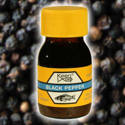 Black Pepper Flavor 30 ml Keen carp