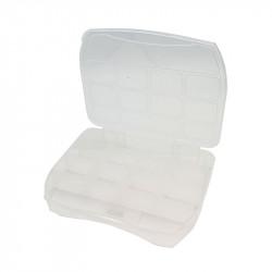 Transparent box Fil Box 9923 25x20 cm