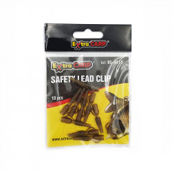 Lead Clip Camou Filfishing by 10