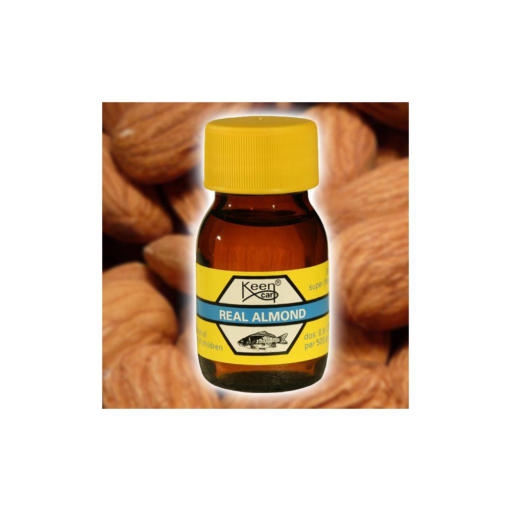 Real Almond 30 ml Keen carp 1