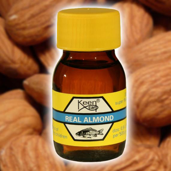 Real Almond 30 ml Keen carp