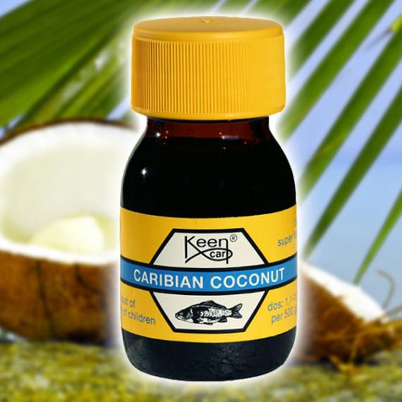 Carabian Coconut 30 ml Keen carp