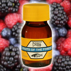Fruits of The forest 30 ml Keen Carp