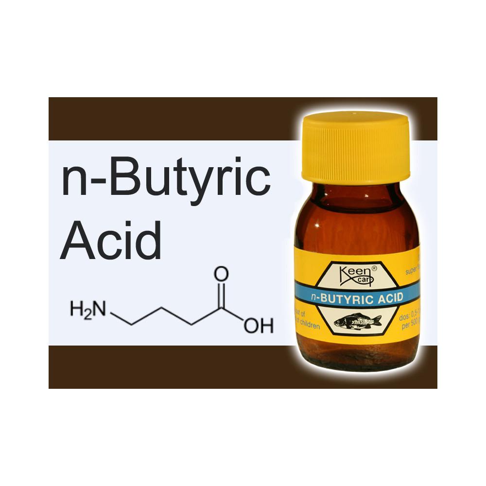 Butyric acid 30 ml Keen carp 1