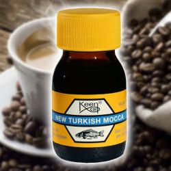 Turkish mocha 30 ml Keen Carp
