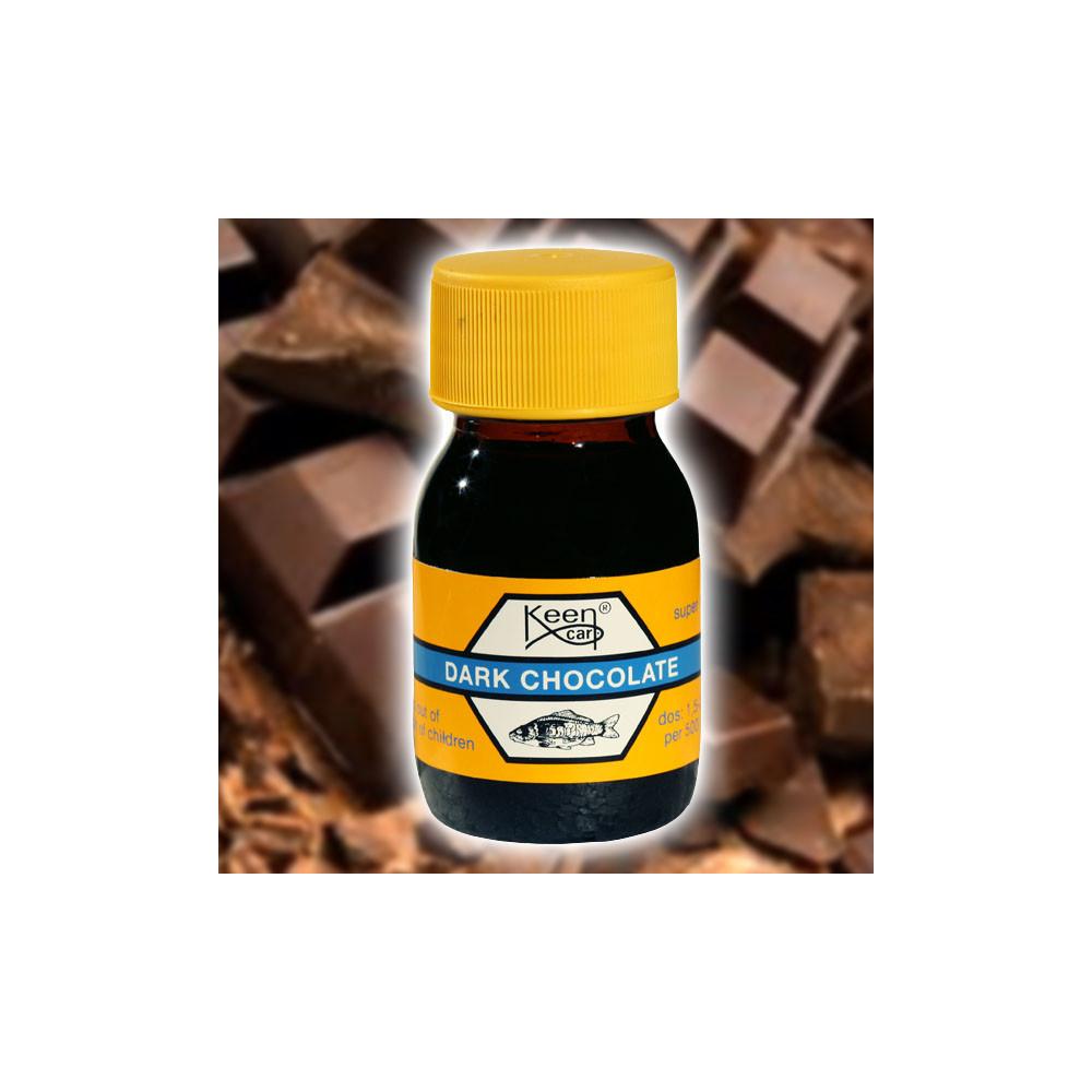 Dark Chocolate 30 ml Keen carp 1