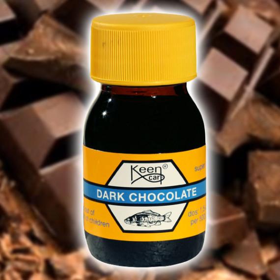Dark Chocolate 30 ml Keen carp
