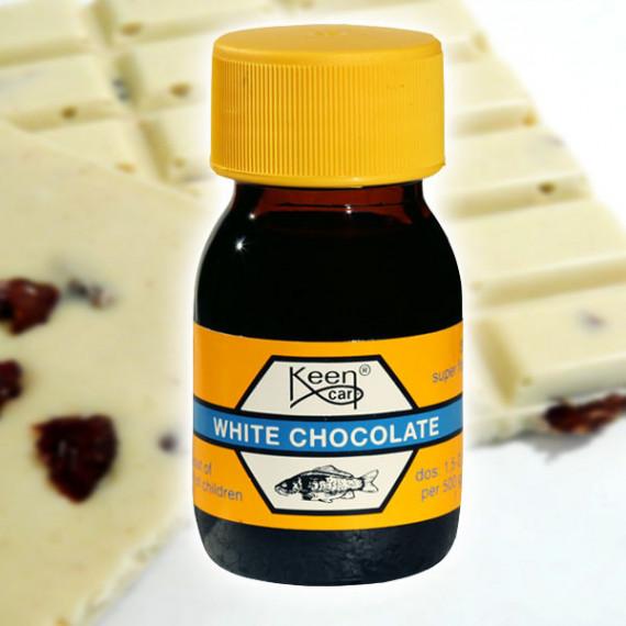 White Chocolate 30 ml Keen carp