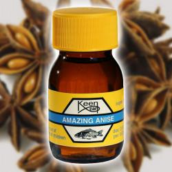 Amazing Anise 30 ml Keen carp