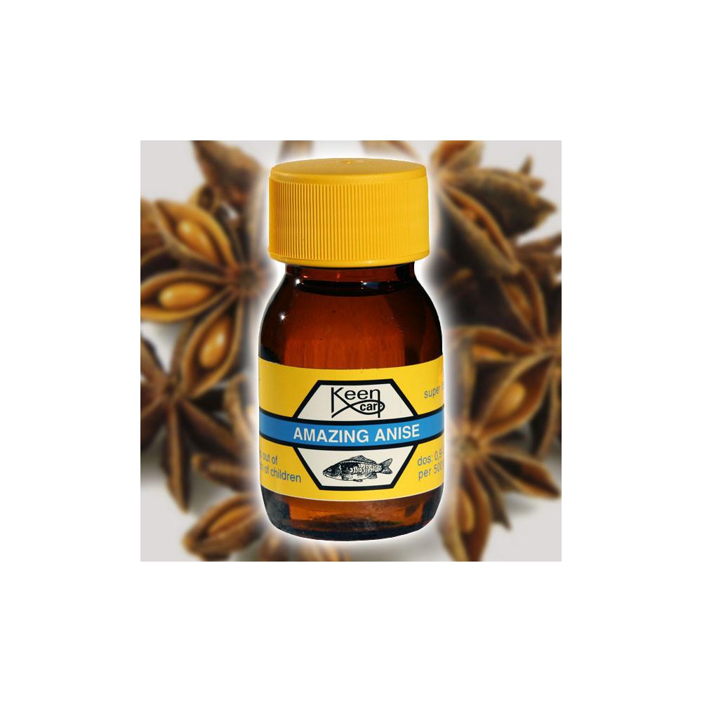 Amazing Anise 30 ml Keen carp 1
