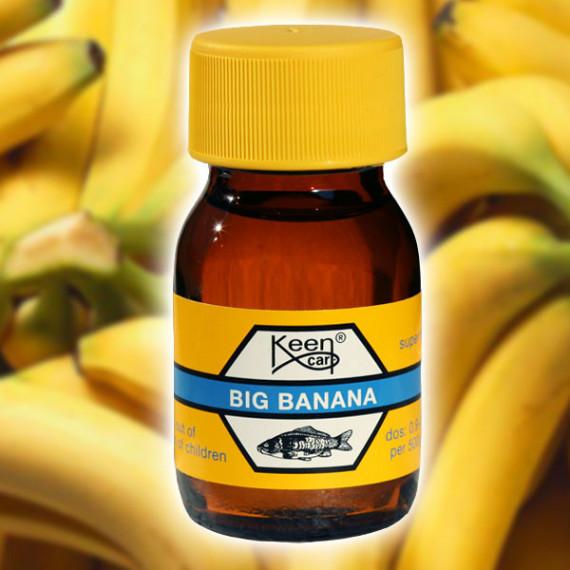 Grote banaan 30 ml Keen karper