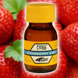 Strawberry Star 30 ml Keen karper