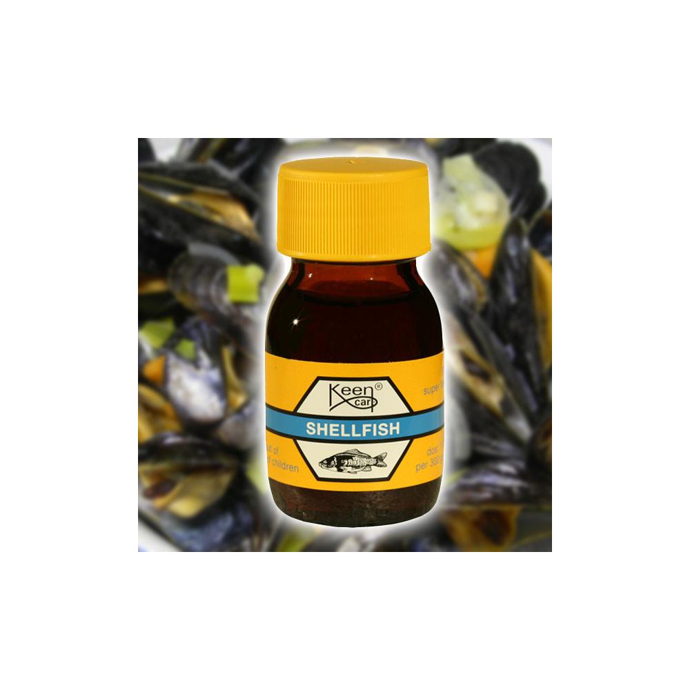 Shellfish 30 ml Keen Carp  1