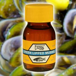 Green lipped Mussel 30 ml Keen Carp