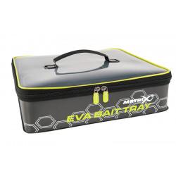EVA Bait Tray Inc. 4 Tubs Matrix