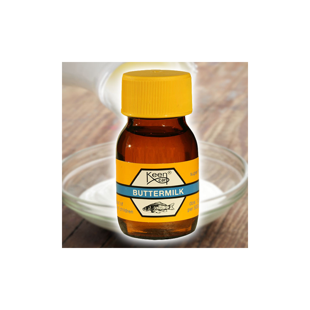 Buttermilk 30 ml Keen carp 1