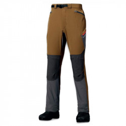 Water-repellent Shimano Stretch XL pants
