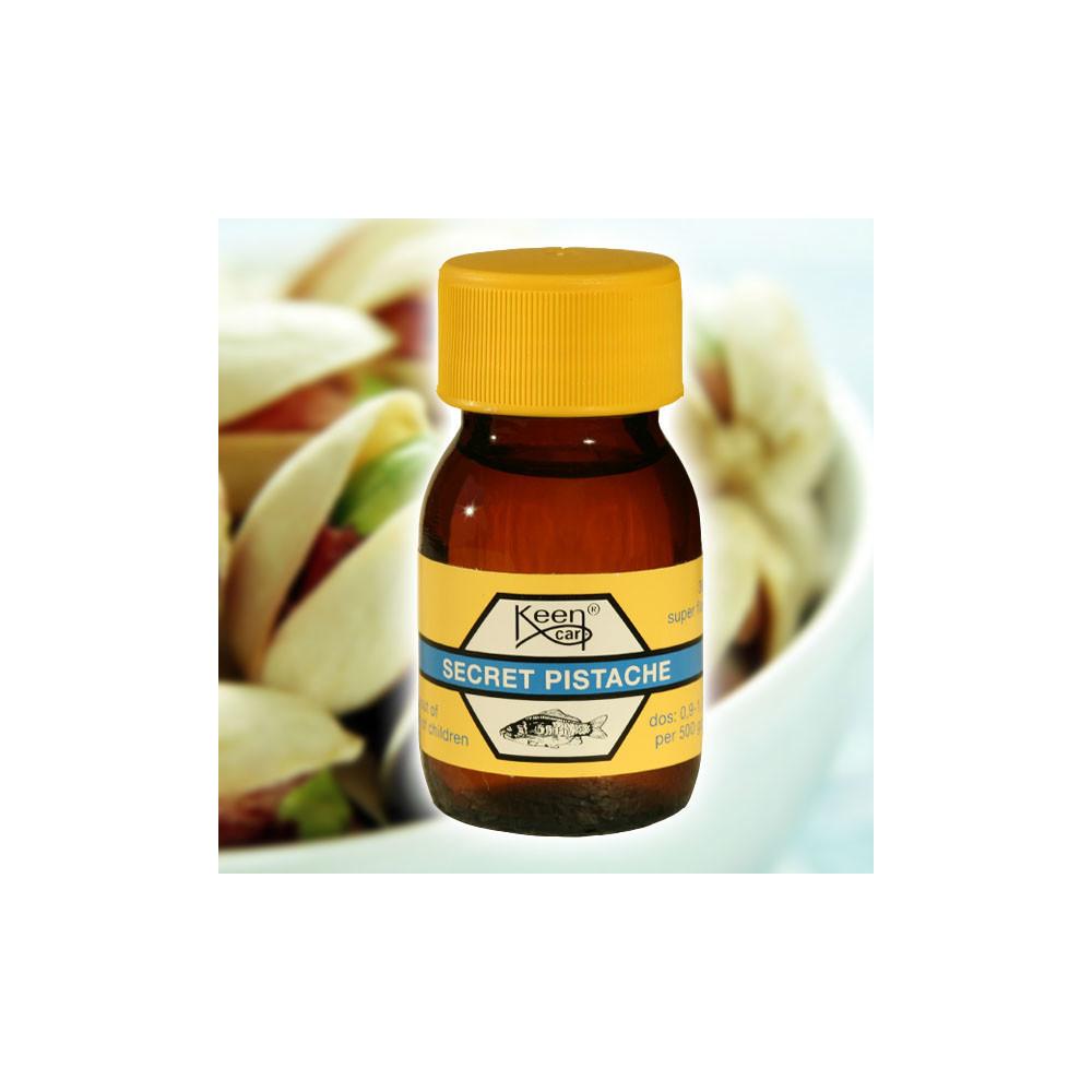 Pistachio 30 ml Keen carp 1