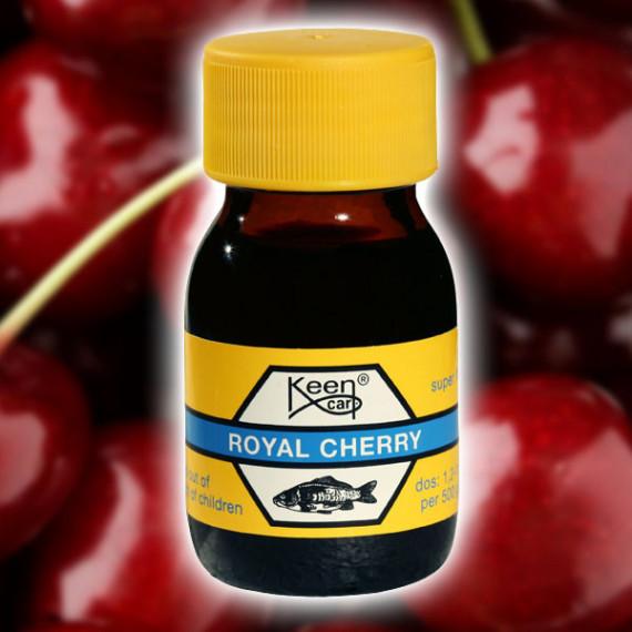 Royal Cherry 30 ml Keen karper