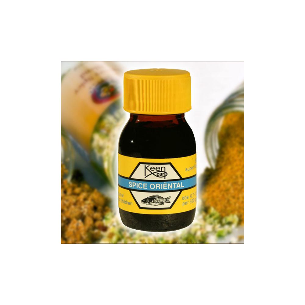 Oosterse kruiden 30 ml Karper 1