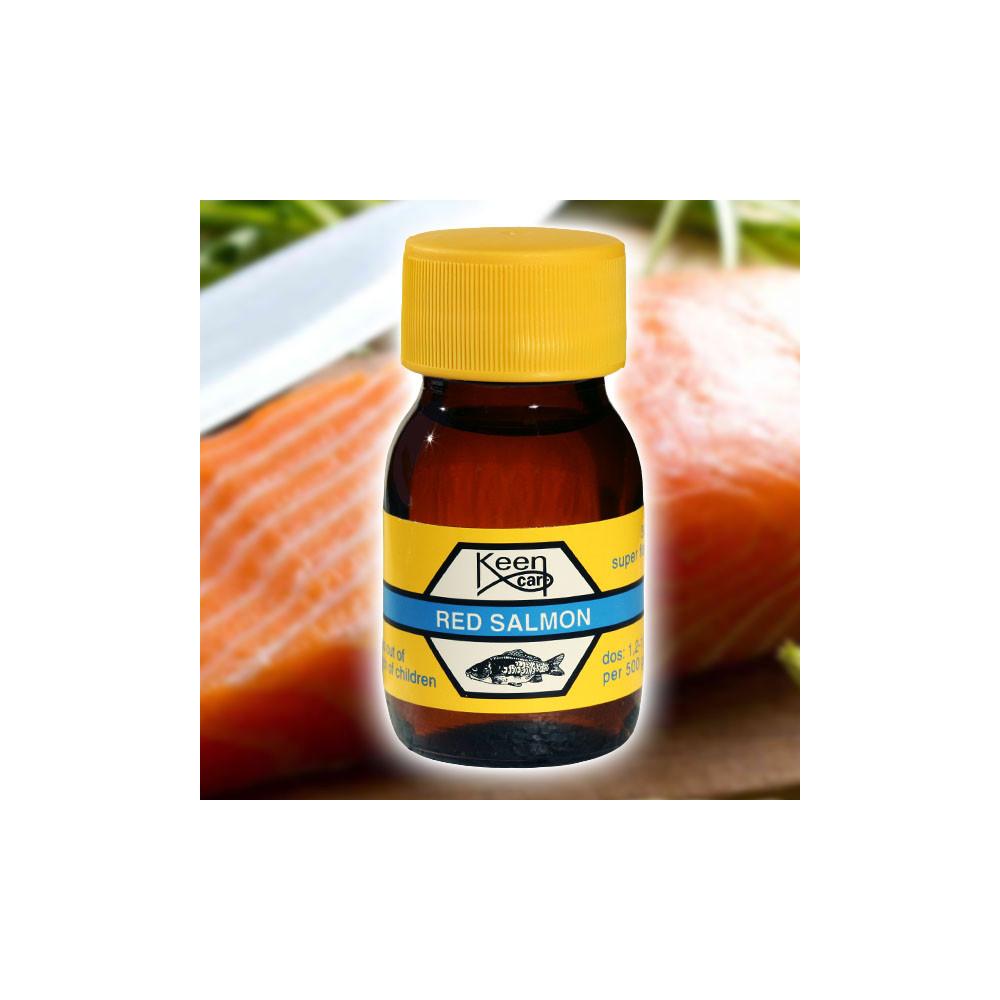 Red Salmon 30 ml Keen carp 1