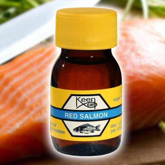Red Salmon 30 ml Keen carp