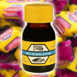 Red Bubblegum 30 ml Keen karper