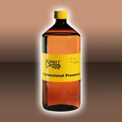 Keen Carp conserveringsmiddel 1 liter Keen Carp