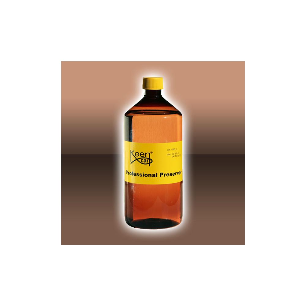 Conservateur Keen Carp 1 litre  Keen Carp 1