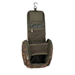 Fox Camolite toiletry bag