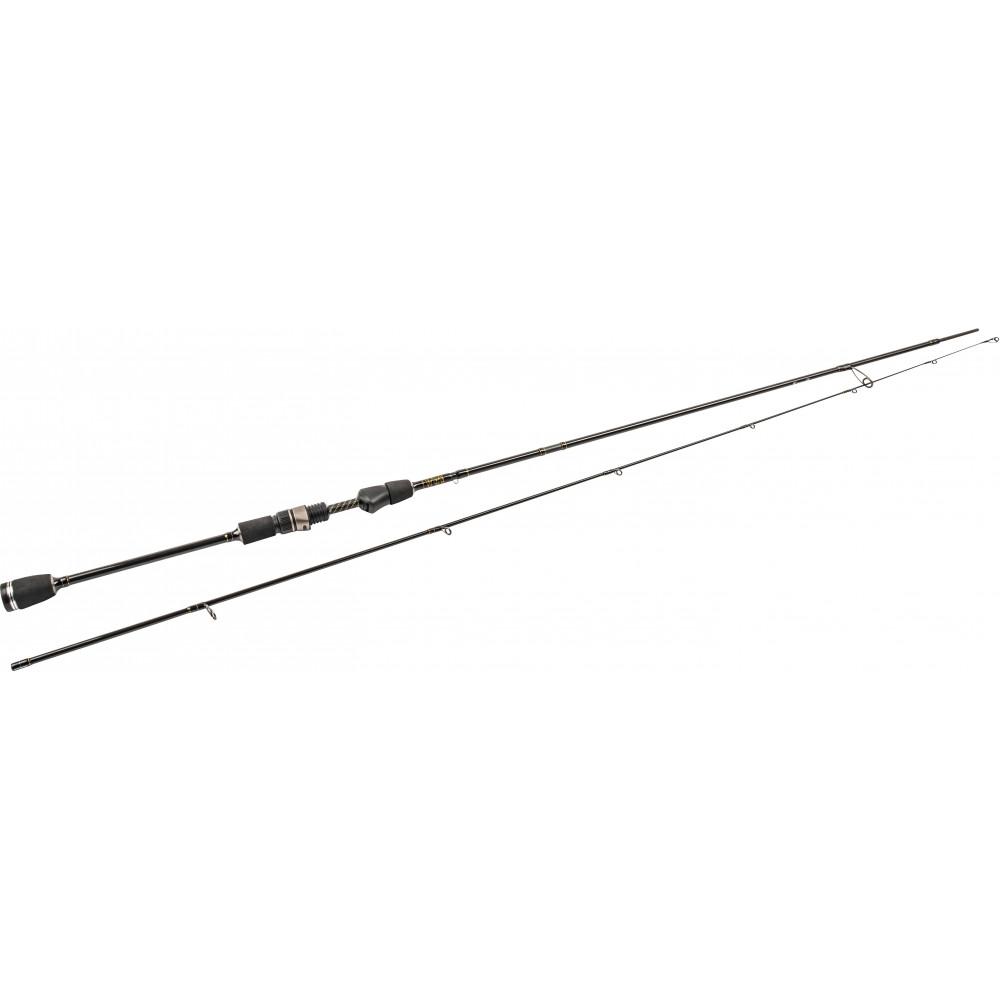 Canne Spinning W3 Streetstick 213cm M 2-10gr 2 sec Westin 1