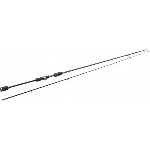 Canne Spinning W3 Streetstick 213cm M 2-10gr 2 sec Westin