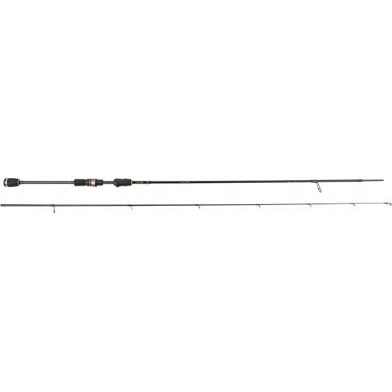 Canne Spinning W3 Streetstick 213cm M 2-10gr 2 sec Westin 2
