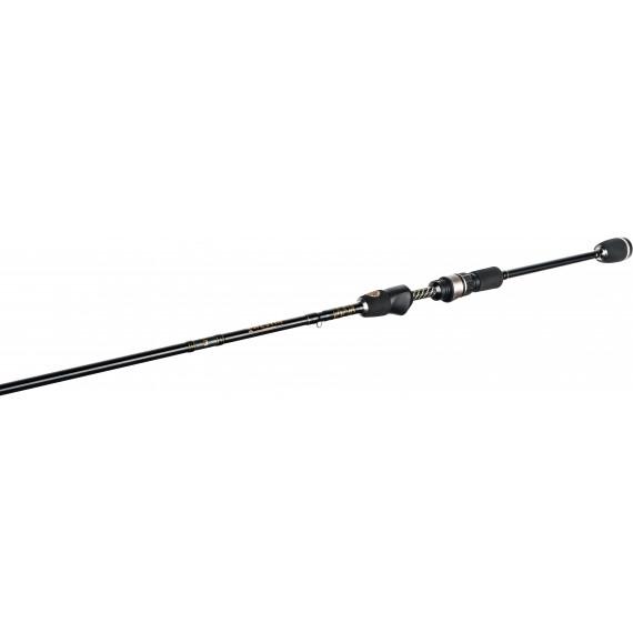 Canne Spinning W3 Streetstick 213cm M 2-10gr 2 sec Westin 4