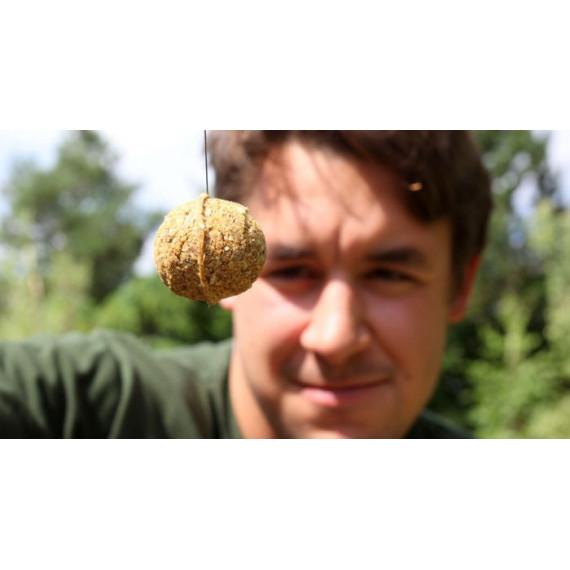 Ball Maker Nash Kevin Nash 2