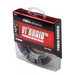 PowerCatcher Vi'Braid 125m Gray Spro braid